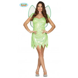 MAGIC FAIRY ADULTA