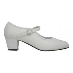 Zapato de Feria Liso