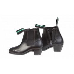 Zapatos de Flamenco Señor Caballero