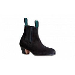 Zapatos de Flamenco Caballero