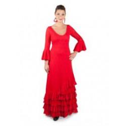 Vestido Zapateo