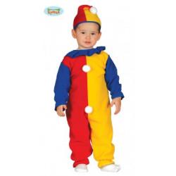 Disfraz de Payaso Baby