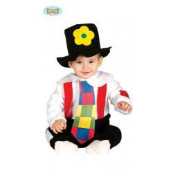 Disfraz de Vagabundo baby