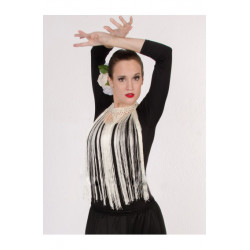 Flecos para Flamencas y Sevillanas