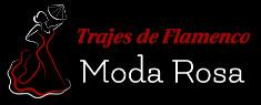 Trajes de flamencos Moda Rosa
